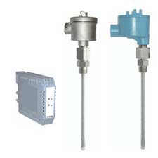 RF Capacitance Dual-Point Level Switch Picture