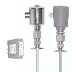 Sanitary Capacitance Level Transmitter 4-20mA, Loop Powered Picture