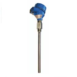 Capacitance Level Transmitter w/ 4-20 mA Output Picture
