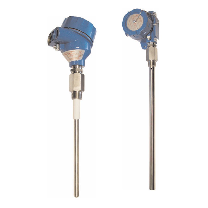 RF Capacitance Level Transmitter w/ 4-20 mA Output Picture