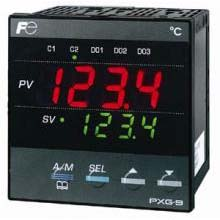 Fuji Electric 1/4 DIN Digital Temperature Controller Picture