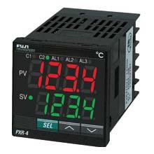 Fuji Electric 1 16 Din Fuzzy Logic Controller Pxr4